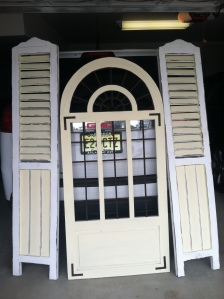 after shutters